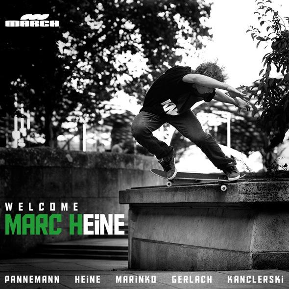 March_Heine_Welcome