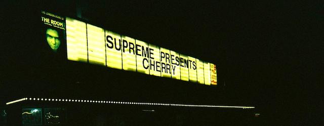 supreme cherry