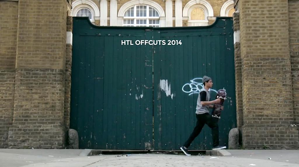 HTL Offcuts