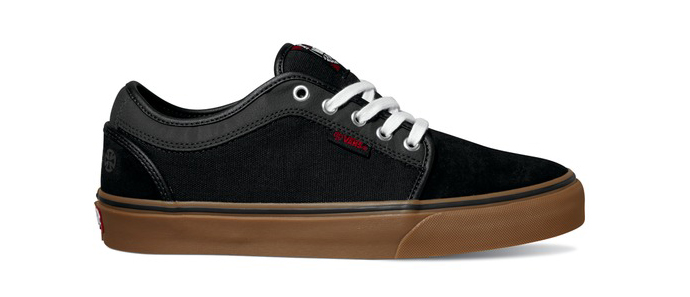 Chukka Low - Indy