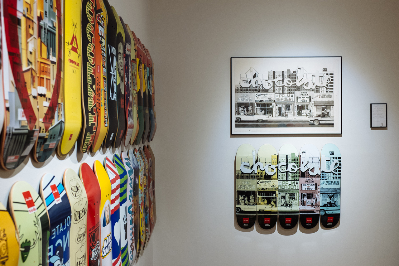 chocolate-skateboards-20-year-anniversary-art-exhibit-3
