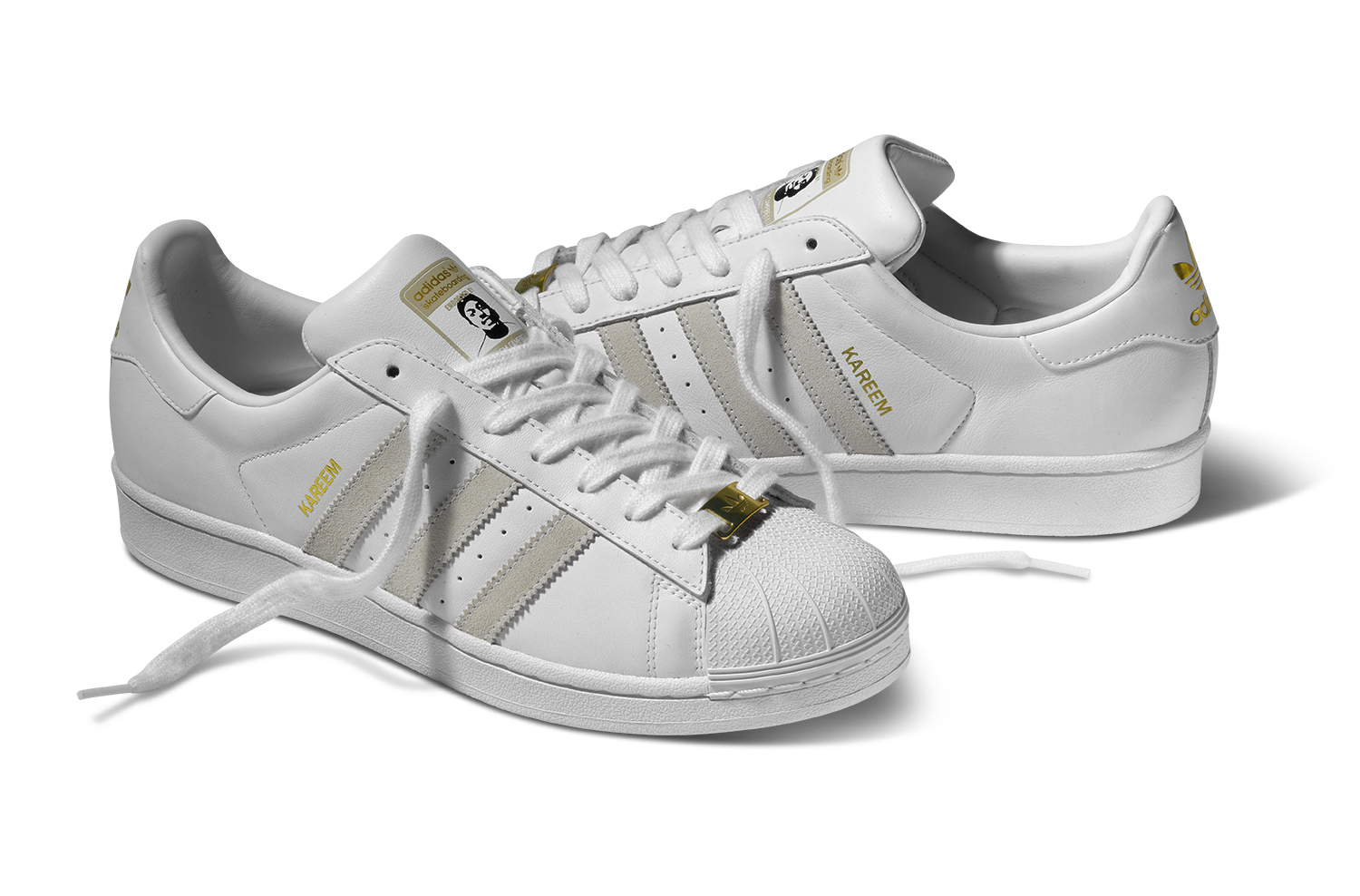 adidas Superstar - Respect your Roots | Place Skateboard Culture