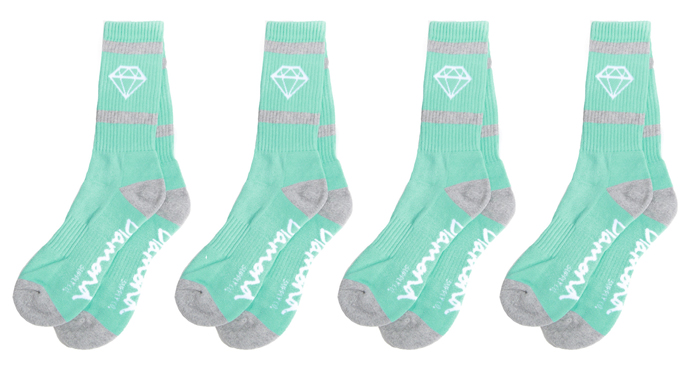 Diamond Socks