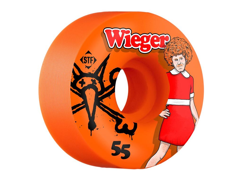 Bones Wheels STF Wieger Annie