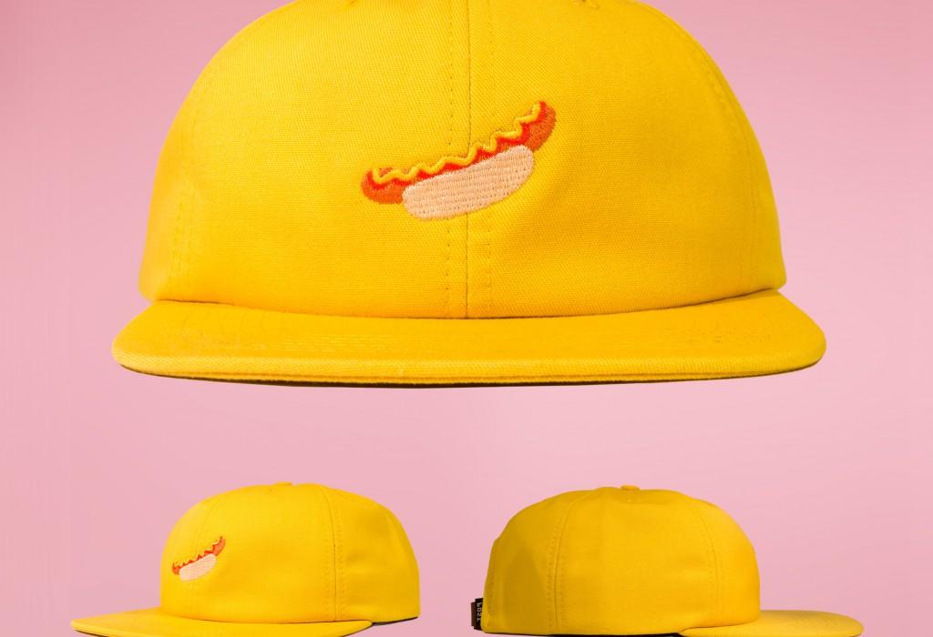 caps-mustard