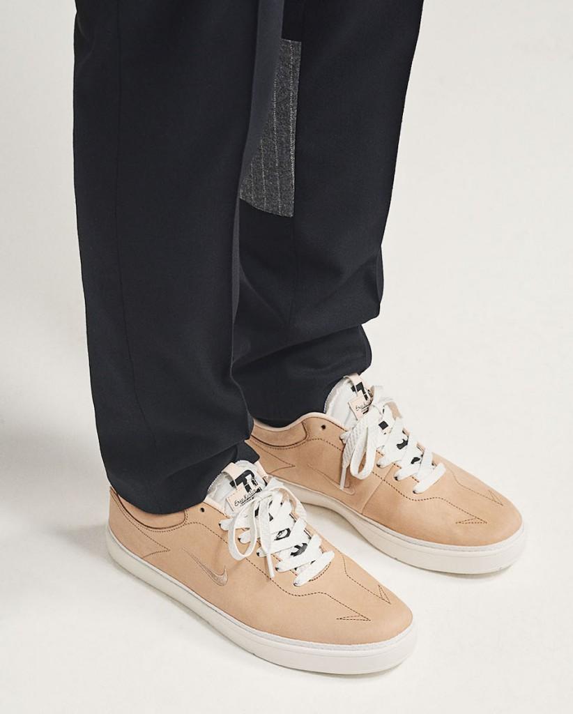 Nike SB x Soulland: Zoom Eric Koston QS