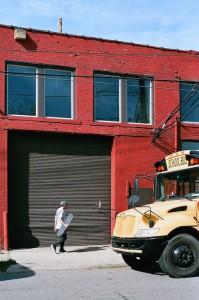 Harry-board-schoolbus-Detroit